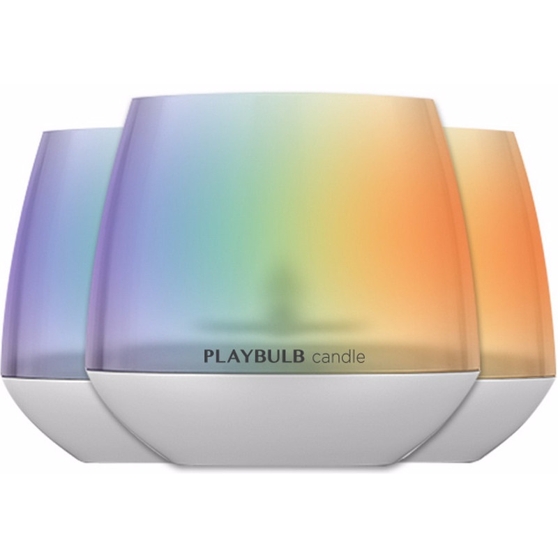 Mipow Playbulb Bluetooth Candle 3 pack